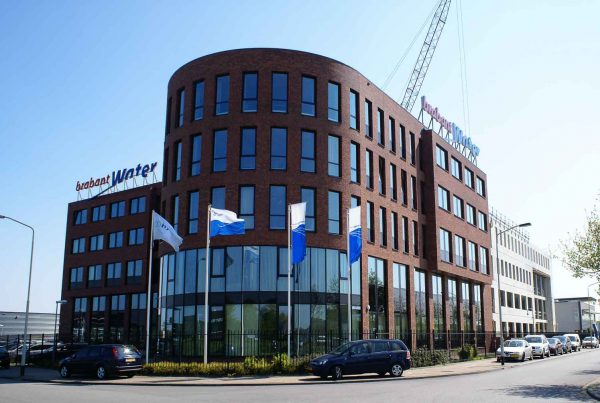 Brabant Water | Snijders Ingenieursgroep