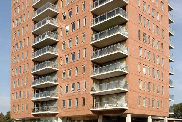 Corso Ardea | Snijders Ingenieursgroep