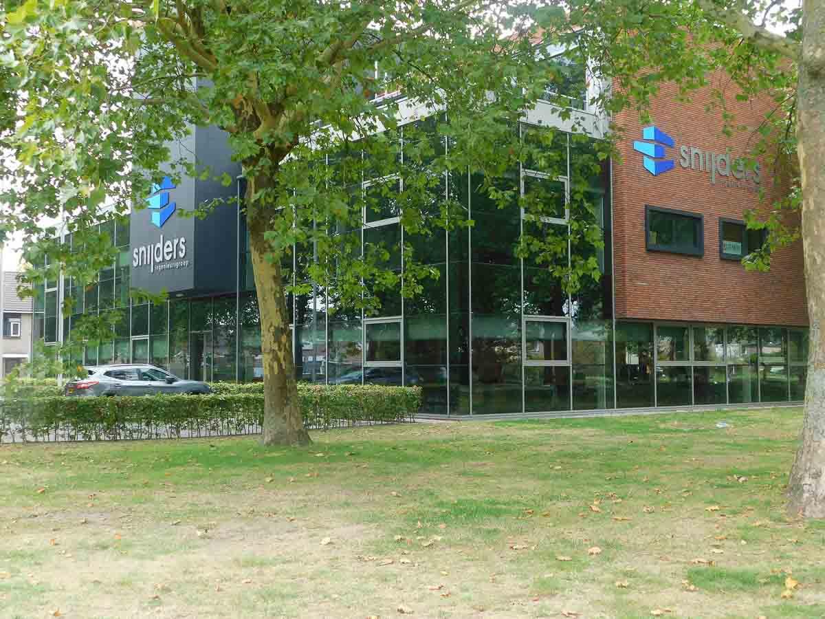 Snijders Ingenieursgroep verhuist naar Veldhoven