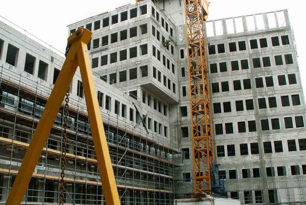 Eurocenter | Snijders Ingenieursgroep