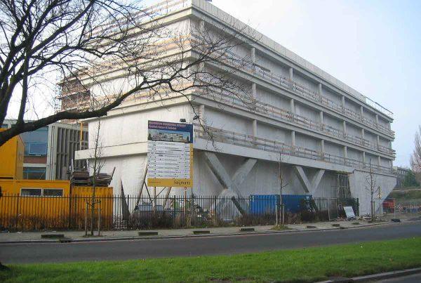 Hogeschool Utrecht | Snijders Ingenieursgroep