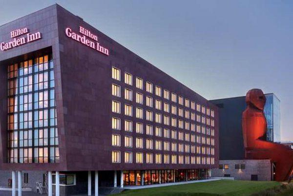 Hotel Corpus | Snijders Ingenieursgroep