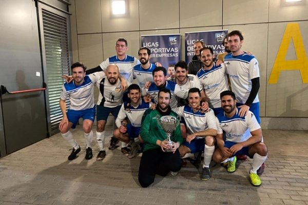 Foto Valencia voetbal team