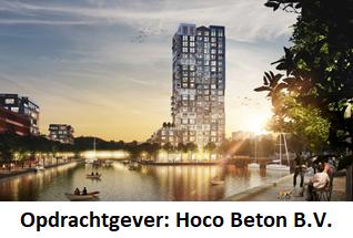 De Hoge Vrijheid te Den Haag